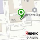 Местоположение компании Московский районный суд