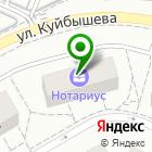 Местоположение компании Русь Модуль