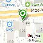 Местоположение компании Живой уголок