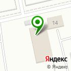 Местоположение компании Нинкор-Калининград