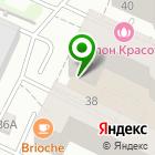 Местоположение компании Вася Бочкин