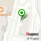 Местоположение компании Unibix