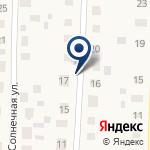 Компания Айтекс-Карго на карте