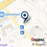 Компания Платежный терминал, КБ ЭНЕРГОТРАНСБАНК на карте