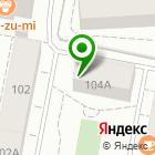Местоположение компании Фитнес-студия Елены Кинаш