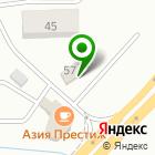 Местоположение компании Каис