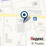 Компания КалининградМеталлДизайн на карте
