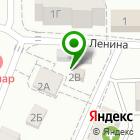 Местоположение компании Zabava Shop