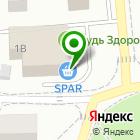Местоположение компании SprintNet