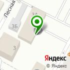 Местоположение компании Платежный терминал, КБ ЭНЕРГОТРАНСБАНК