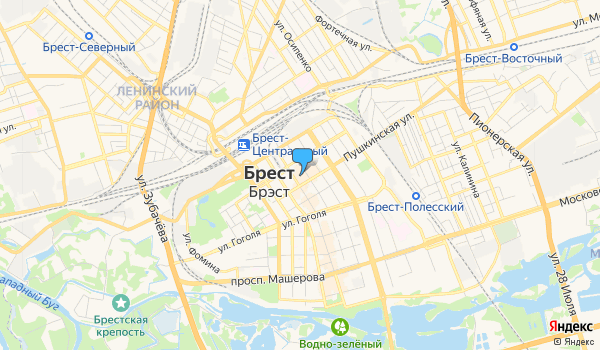 Офис МИЛАДИ ТРЕВЕЛ на карте