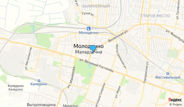 Офис ВипТур на карте