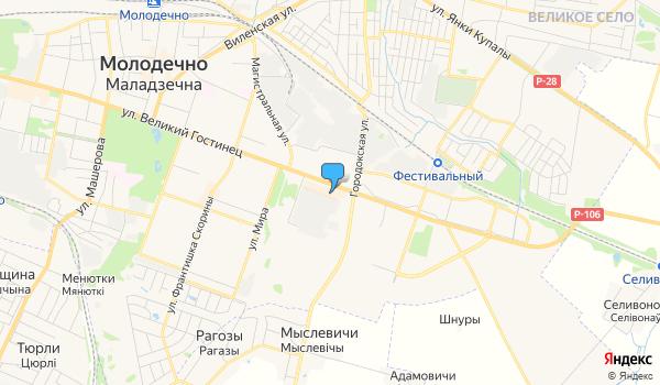 Офис Полетели на карте