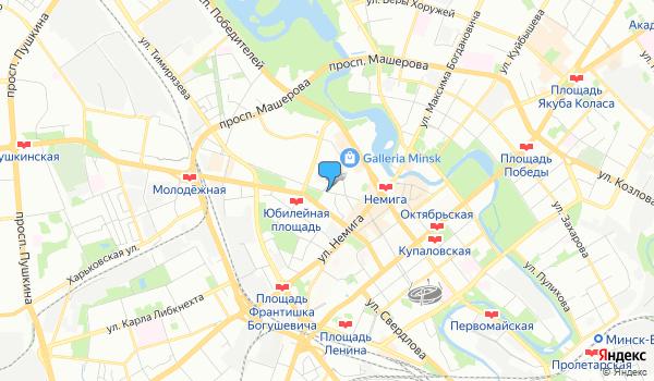 Офис Анадимтур на карте