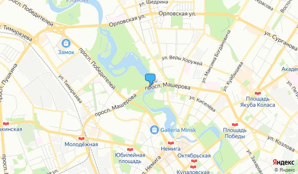 Офис Сапори турс на карте