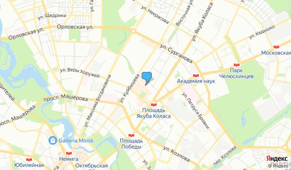 Офис Студия Отдыха на карте
