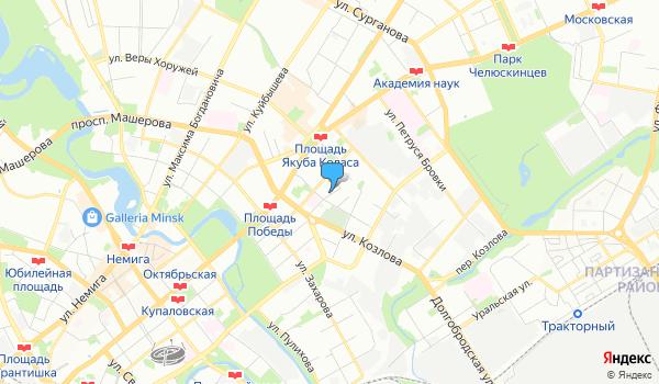 Офис СО-тур на карте