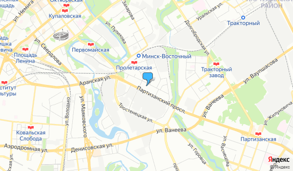 Офис Дельта-Тур на карте