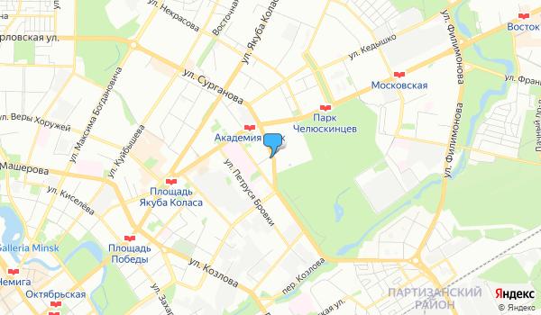 Офис Вижн-Лайн на карте