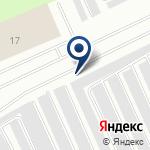 Компания GARAGE на карте