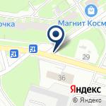 Компания Савва-Авто на карте