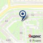 Компания Zapchastitut.ru на карте
