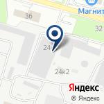 Компания Автореанимация на карте