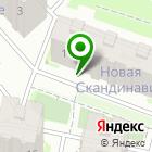 Местоположение компании ПсковПластик