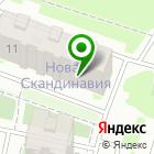 Местоположение компании ПСК ЭкоТехПром