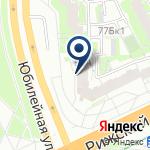 Компания EMEX.RU на карте