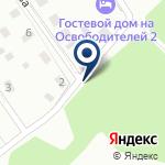 Компания Recar на карте