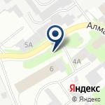 Компания АВТО-ЛЮКС на карте