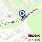 Компания Псковшина на карте