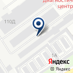 Компания БИТавто на карте