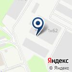 Компания Твой автосервис на карте