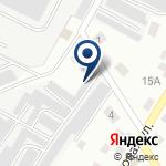 Компания Автосервис в Шабанах на карте