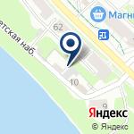 Компания Государственный региональный центр стандартизации, метрологии и испытаний в Псковской области, ФБУ на карте