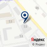 Компания Автокомплекс на ул. Яна Райниса на карте