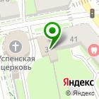 Местоположение компании Церковная лавка на Георгиевской