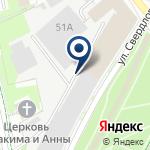 Компания ПсковТехЦентр на карте