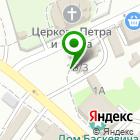 Местоположение компании Церковная лавка Казанской иконы Божией Матери