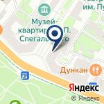 Компания Автоэвакуатор на карте