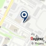Компания Эксклюзив-Авто на карте