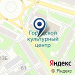 Компания AUTOSHOP на карте