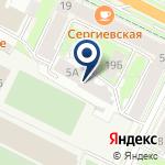 Компания Компания Девятка-Псков на карте