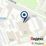 Компания Псков АвтоРеал на карте
