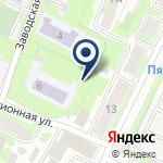 Компания Авто-Акс на карте