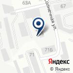 Компания АВТОМАГИЯ на карте