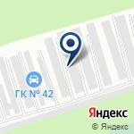 Компания ТЕХНОПОМОЩЬ на карте