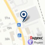 Компания ПрофТехСервис на карте